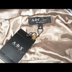 ABS Allen Schwartz Dresses - ABS COLLECTION by Allen Schwartz
